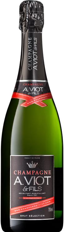 A. Viot&Fils Champagne Brut Selection